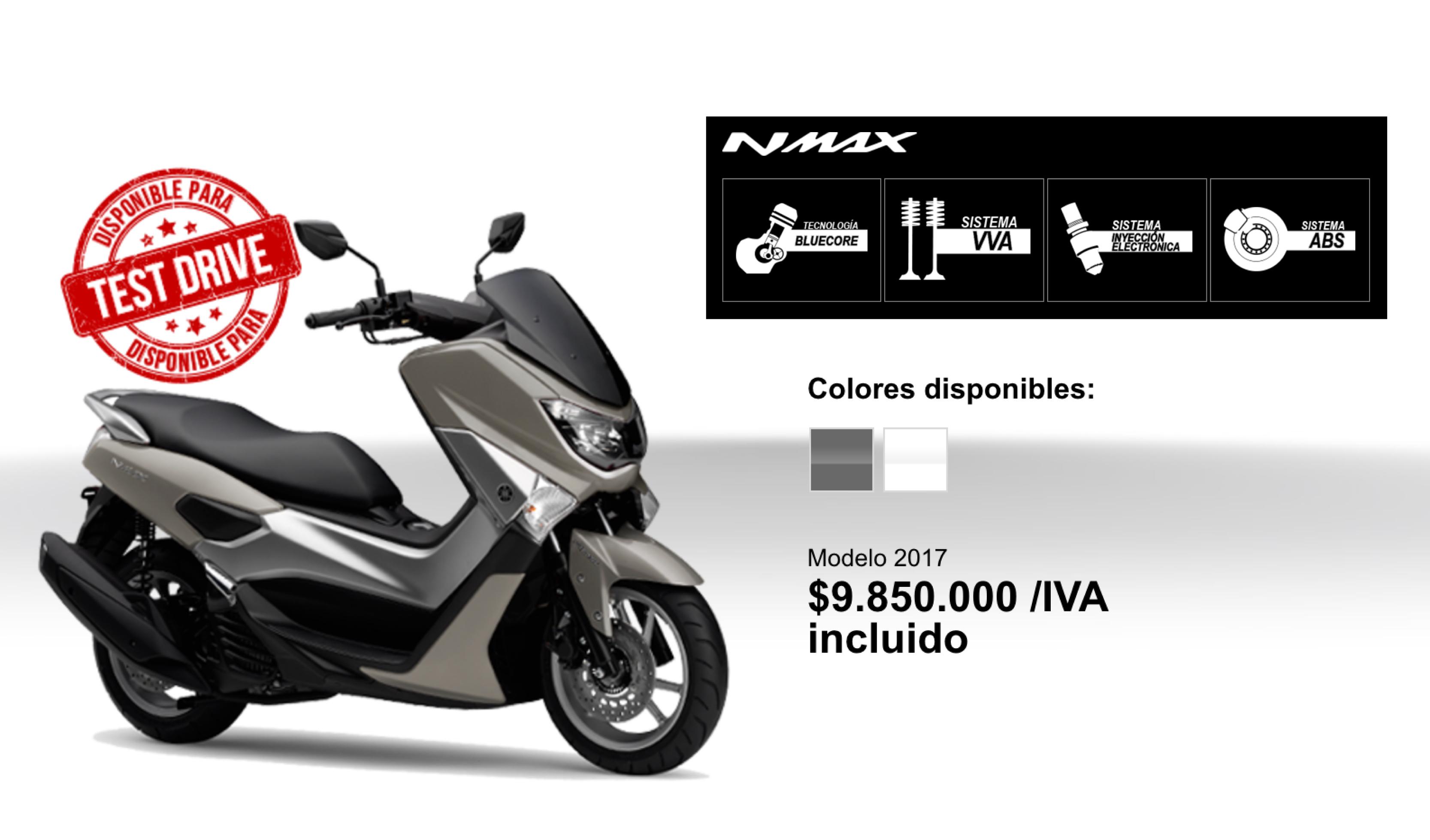 La Mot Yamaha Bws En Colombia