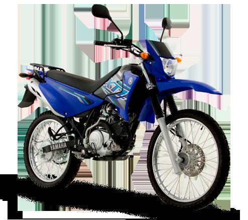 XTZ 125 full