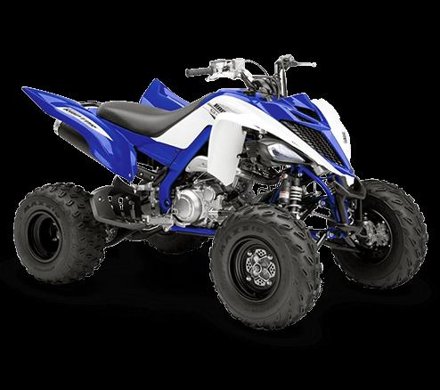 Raptor 700 / 2016