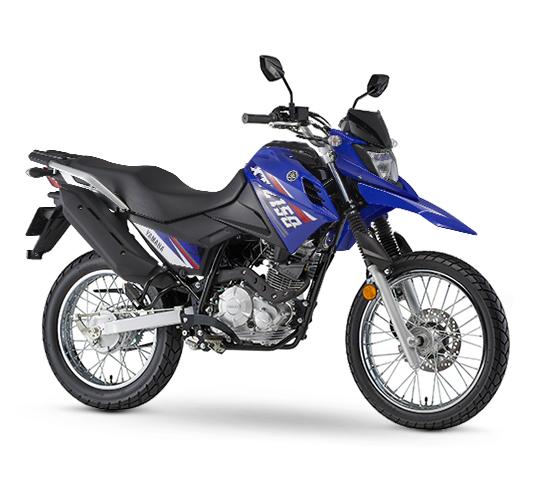 XTZ 150 full